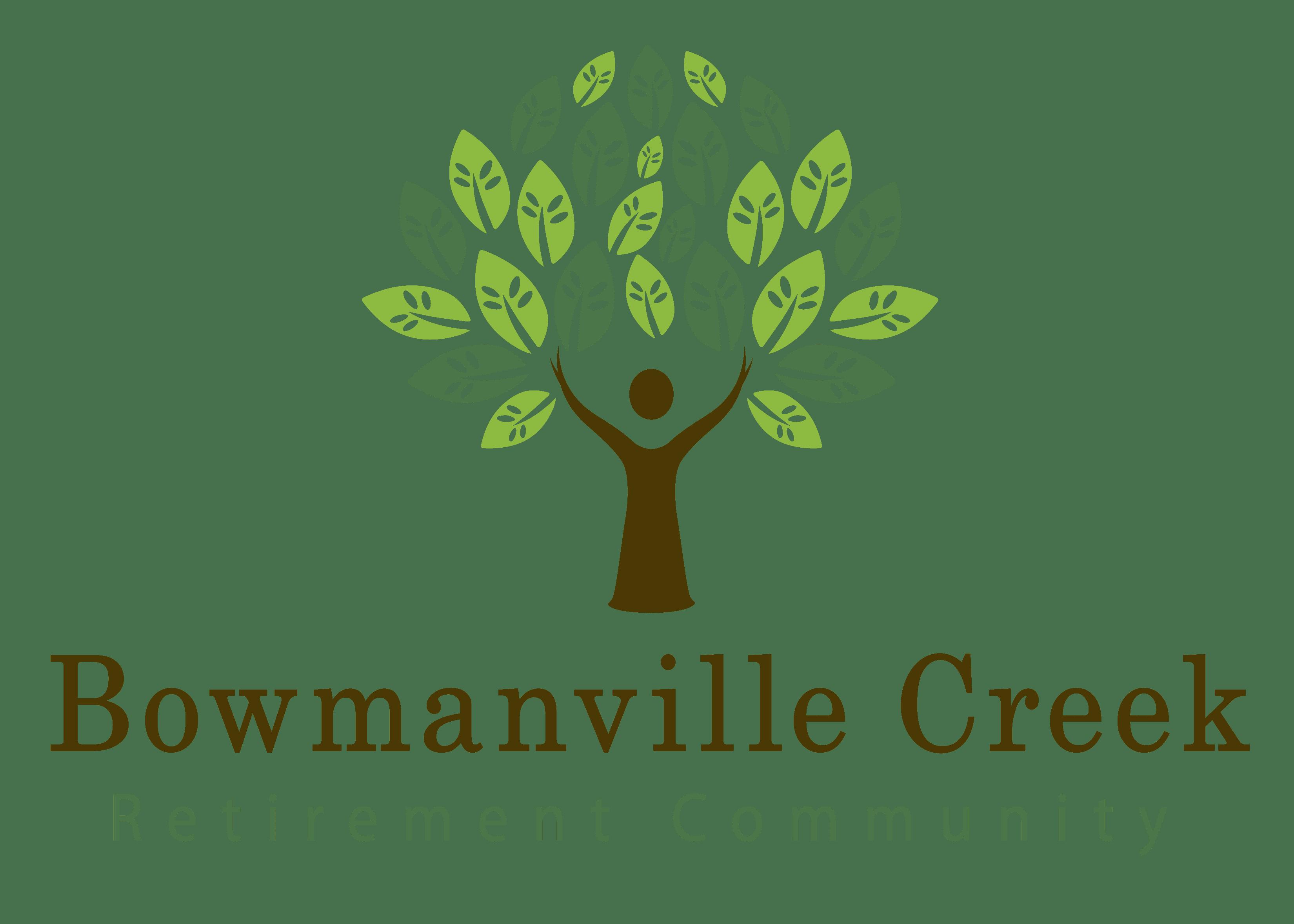 Bowmanville Creek
